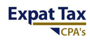 Expat Tax CPA's
