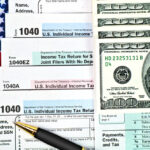 Missed Tax Filing Deadline